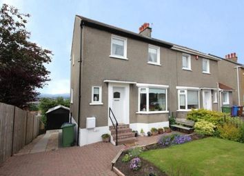 Thumbnail 2 bed semi-detached house for sale in Farne Drive, Simshill, Glasgow