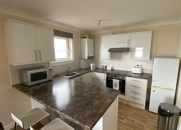 Thumbnail 2 bed flat to rent in Great Cannon Bank, Edinburgh