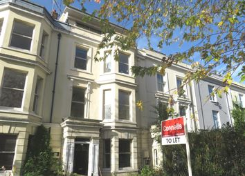 Thumbnail Studio to rent in Devonport Road, Stoke, Plymouth