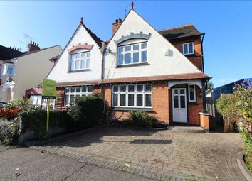 3 bed semi-detached house for sale in Leighton Avenue, Leigh-On-Sea SS9