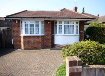 Thumbnail 4 bed bungalow for sale in Langford Crescent, Cockfosters, Barnet