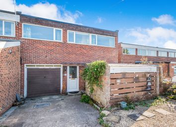 Thumbnail 4 bed semi-detached house for sale in Sandy Lane, Littlemore, Oxford