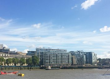 Thumbnail 2 bed flat for sale in Landmark Place, Lower Thames Street, City Of London