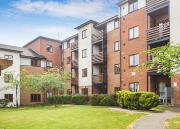 Thumbnail 2 bedroom flat for sale in John North Close, High Wycombe