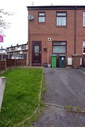 Thumbnail 2 bed end terrace house to rent in House For Rent, Littlehills Close, Middleton