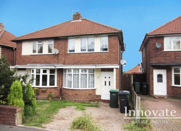 Thumbnail 2 bed semi-detached house for sale in Elm Terrace, Tividale, Oldbury