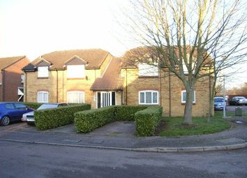 Thumbnail Studio to rent in Nash Close, Welham Green, Herts