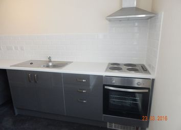 Thumbnail 1 bed flat to rent in Studio 24, Kelham House