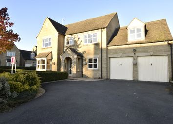 Thumbnail 5 bed detached house for sale in The Finches, Greet, Cheltenham, Gloucestershire