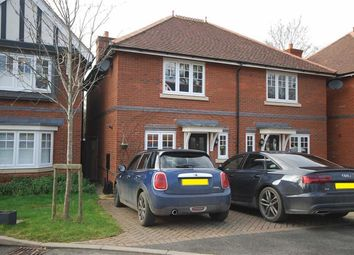 Thumbnail 2 bed semi-detached house for sale in Covent Gardens, Colwall, Worcestershire