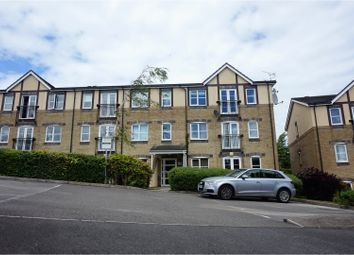 Thumbnail 2 bed flat for sale in Kenmare Mews, Cardiff