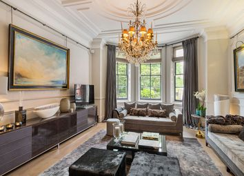 Thumbnail 3 bedroom flat for sale in Cadogan Square, Knightsbridge, London