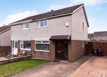 Thumbnail Terraced house for sale in Baberton Mains Crescent, Edinburgh