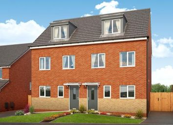 "Thumbnail 3 bed property for sale in ""The Kepwick At Limehurst Village"" at Rowan Tree Road, Oldham"