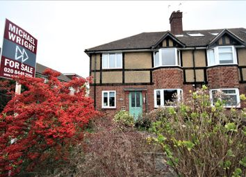 2 bed maisonette for sale in West Close, Cockfosters, Barnet EN4