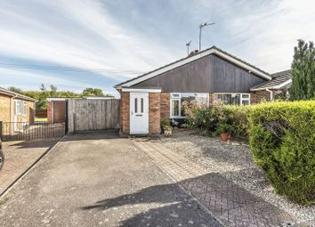 Thumbnail 2 bed semi-detached bungalow for sale in Green Close, Didcot