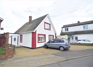 Thumbnail 3 bed detached house to rent in St. Agnes Drive, Canvey Island, Essex