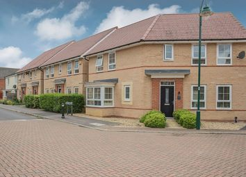 Thumbnail 3 bed detached house for sale in Mid Water Crescent, Hampton Vale, Peterborough, Cambridgeshire.