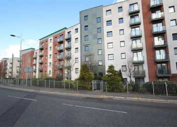 Thumbnail 2 bed flat for sale in First Floor Flat, 123 Lower Hall Street, St. Helens, Merseyside