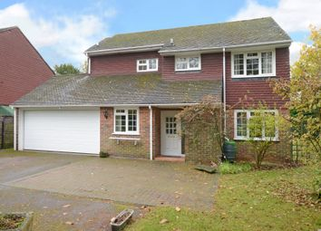 4 bed detached house for sale in Garfield Road, Camberley GU15