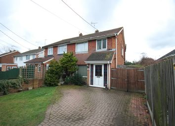 Thumbnail 3 bed semi-detached house for sale in South View Road, Whitstable