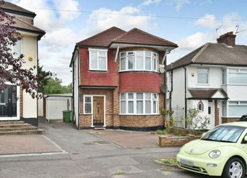 Thumbnail 3 bed detached house for sale in Allandale Crescent, Potters Bar