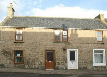 Thumbnail 3 bed semi-detached house for sale in Queen Street, Lossiemouth, Moray