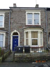 Thumbnail 1 bed flat to rent in Laurel Street, Bristol