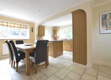 Thumbnail 4 bed detached bungalow for sale in Churchend, Twyning, Tewkesbury, Gloucestershire