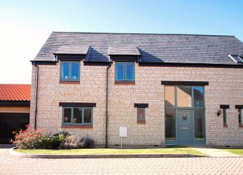 Thumbnail 5 bedroom detached house for sale in Berrystead, Castor, Peterborough