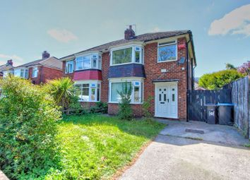3 bed semi-detached house for sale in The Avenue, Linthorpe, Middlesbrough TS5