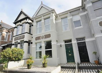 Thumbnail 3 bedroom terraced house for sale in Barn Park Road, Plymouth