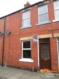 Thumbnail 2 bed terraced house to rent in Greenholme Road, Haltwhistle, Northumberland