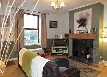 Thumbnail 2 bed terraced house for sale in Heatherside Road, Ramsbottom, Greater Manchester