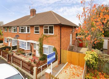 Thumbnail 2 bedroom flat to rent in Holyhead Road, Oakengates, Telford