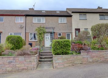 Thumbnail 3 bed terraced house for sale in Little Brae, Locharbriggs, Dumfries