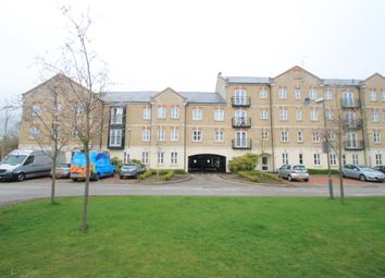 Thumbnail 2 bed flat for sale in Masters House, Coxhill Way, Aylesbury