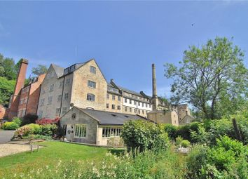 Thumbnail 2 bed flat for sale in Playnes Mill, Dunkirk Mills, Nailsworth, Gloucestershire