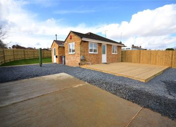 Thumbnail 2 bed bungalow for sale in Amblecote Road, Tilehurst, Reading, Berkshire