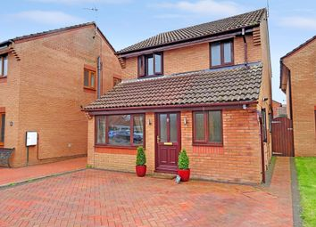 3 bed detached house for sale in Ogmore Drive, Nottage, Porthcawl CF36