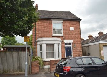 Thumbnail 2 bed detached house for sale in Milton Street, Watford