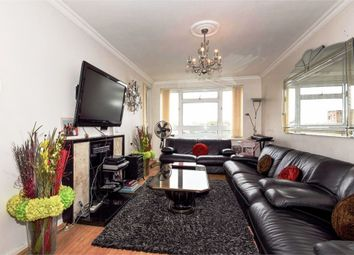 Thumbnail 2 bed flat for sale in Elmington Estate, London