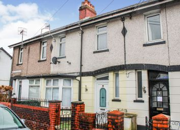 3 bed terraced house for sale in Laburnum Terrace, Troedyrhiw CF48