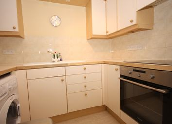 Thumbnail 1 bed flat to rent in Conant Mews, Hooper Square, London