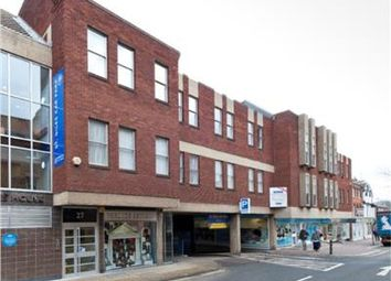 Thumbnail Office to let in St Giles House, St. Giles Street, Norwich, Norfolk
