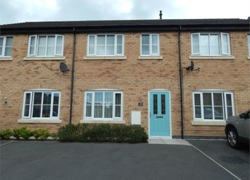 Thumbnail 2 bed terraced house for sale in Millbank Crescent, Burnley, Lancashire