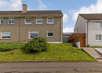 Thumbnail 4 bedroom semi-detached house for sale in Rosslyn Avenue, East Mains, East Kilbride, South Lanarkshire