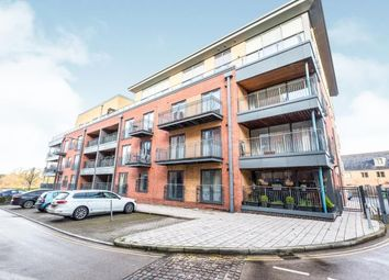 Thumbnail 2 bed flat for sale in Aston Court, Diglis, Worcester, Worcestershire