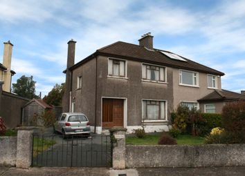 Thumbnail 3 bed semi-detached house for sale in Neidin, 13 Woodbrook Avenue, Bishopstown, Cork