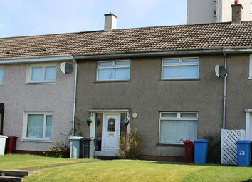 Thumbnail 3 bed terraced house for sale in Baillie Drive, East Kilbride, Glasgow, South Lanarkshire